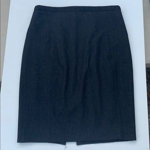 Cute casual miniskirt